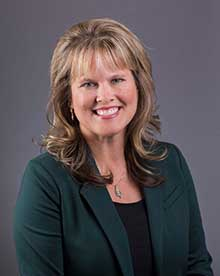 Dee Dee Verhoff Vice President 1st National Bank
