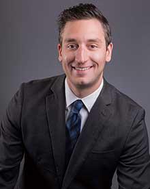 Joe Cesta - 1st National Bank Attorney