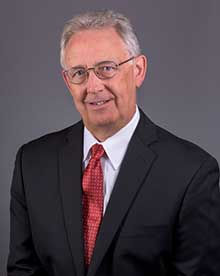 Ron Fischer - 1st National Bank Vice President