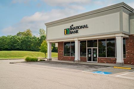 bank in maineville ohio warren county