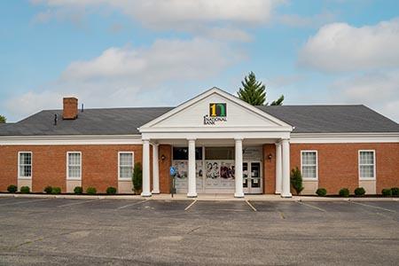 1st National Bank Morrow Ohio