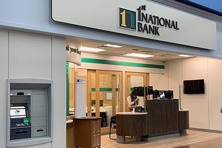 lebanon walmart bank information