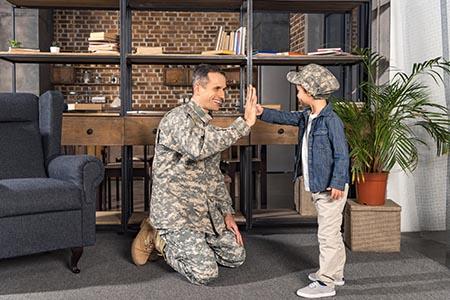 veterans loan requirements